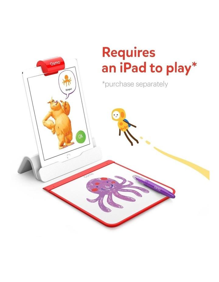Creative Starter Kit Kids Drawing Fun Educational Game for Apple iPad 5years  image 4