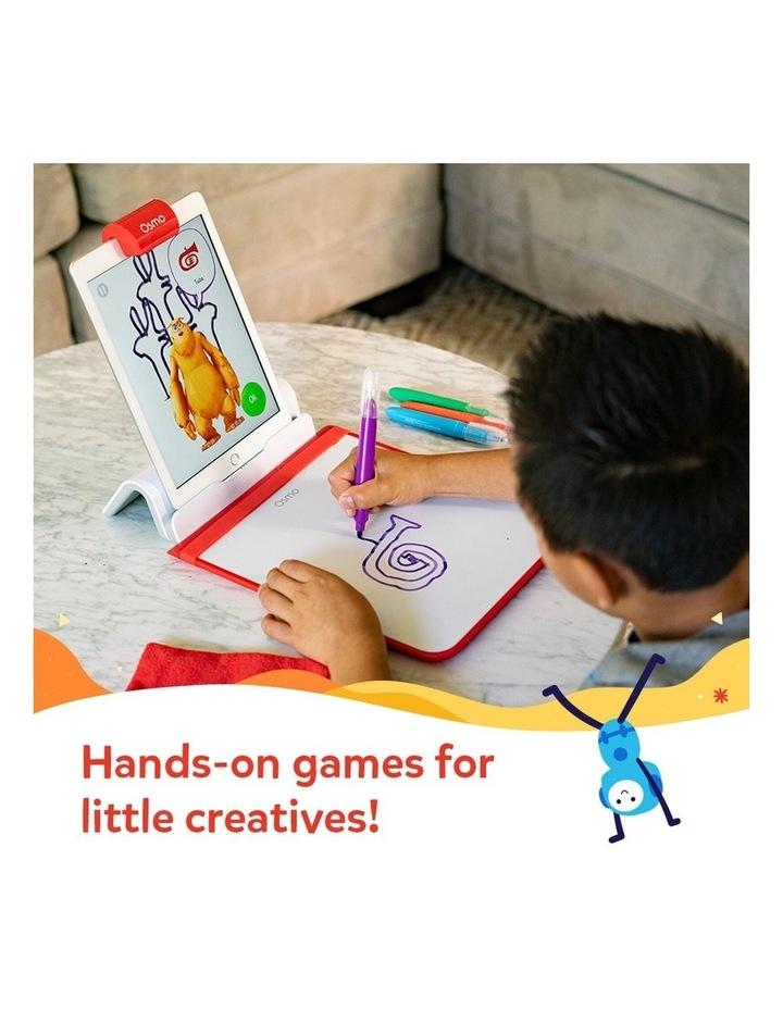 Creative Starter Kit Kids Drawing Fun Educational Game for Apple iPad 5years  image 5