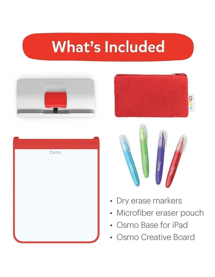 Creative Starter Kit Kids Drawing Fun Educational Game for Apple iPad 5years  image 6