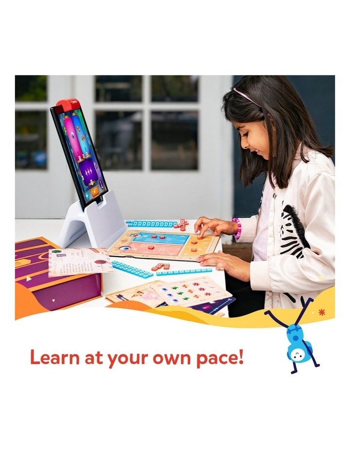 Maths Wizard and the Magical Workshop Kids/Children Educational Toy 6-8years image 3
