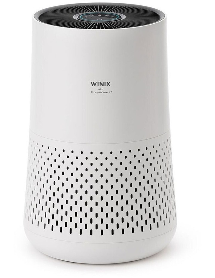Compact 4 Stage Allergen Air Purifier/Cleaner 29.5sqm HEPA/Carbon Filter image 1