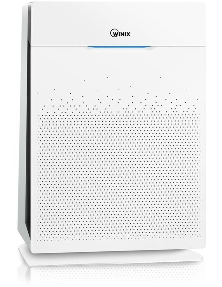 Zero  Pro 5 Stage Dust/Allergen Air Purifier/Cleaner 49.5sqm HEPA Filter image 1