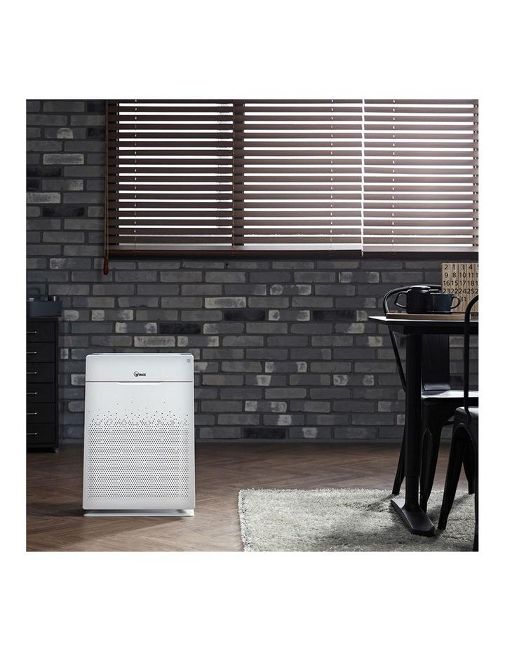 Zero  Pro 5 Stage Dust/Allergen Air Purifier/Cleaner 49.5sqm HEPA Filter image 2