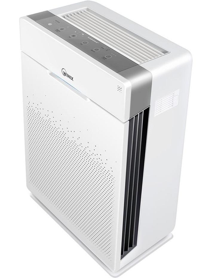 Zero  Pro 5 Stage Dust/Allergen Air Purifier/Cleaner 49.5sqm HEPA Filter image 4