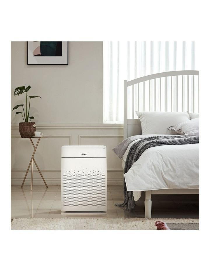 Zero  Pro 5 Stage Dust/Allergen Air Purifier/Cleaner 49.5sqm HEPA Filter image 5