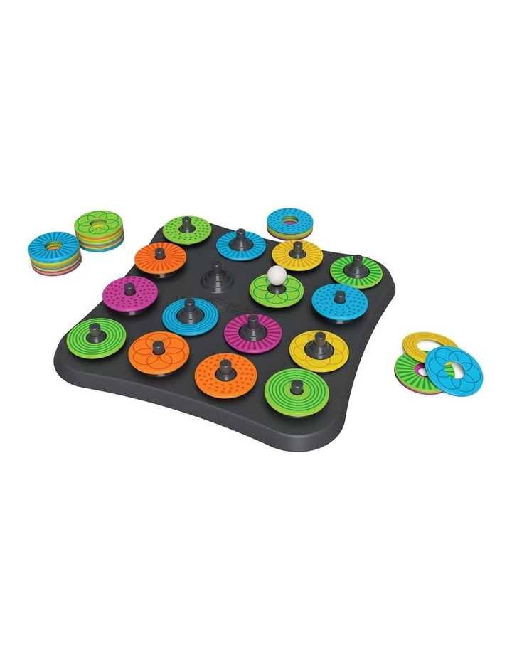 Morphy Board Game For 8y  Kids/Children W/ Balls & Discs Toy image 1