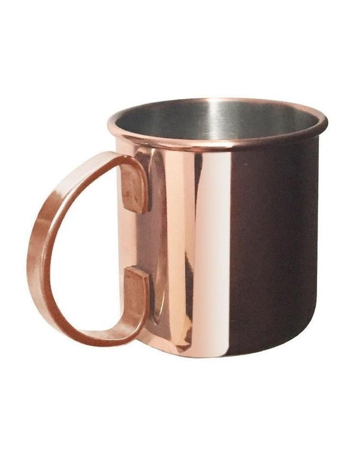 Mule Mug Set Of 2 image 1