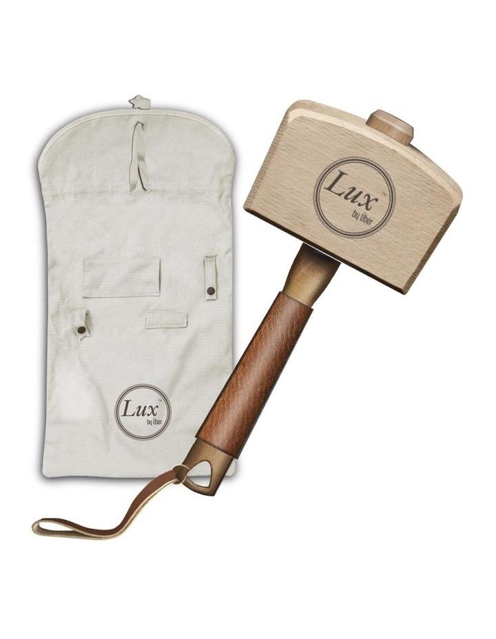 Lux Hammer & Bag Set image 1