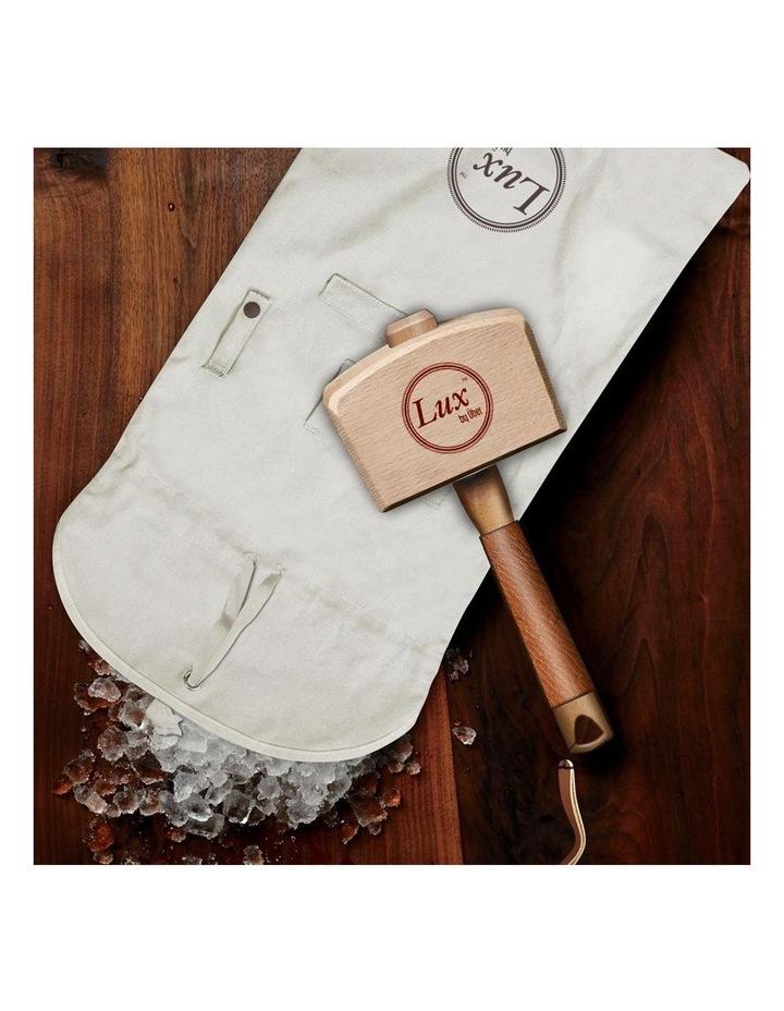 Lux Hammer & Bag Set image 4