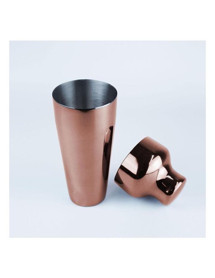 Shaker & Jigger Set Copper image 3