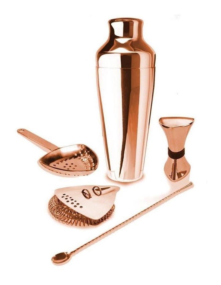 Proshaker Kit Copper image 1