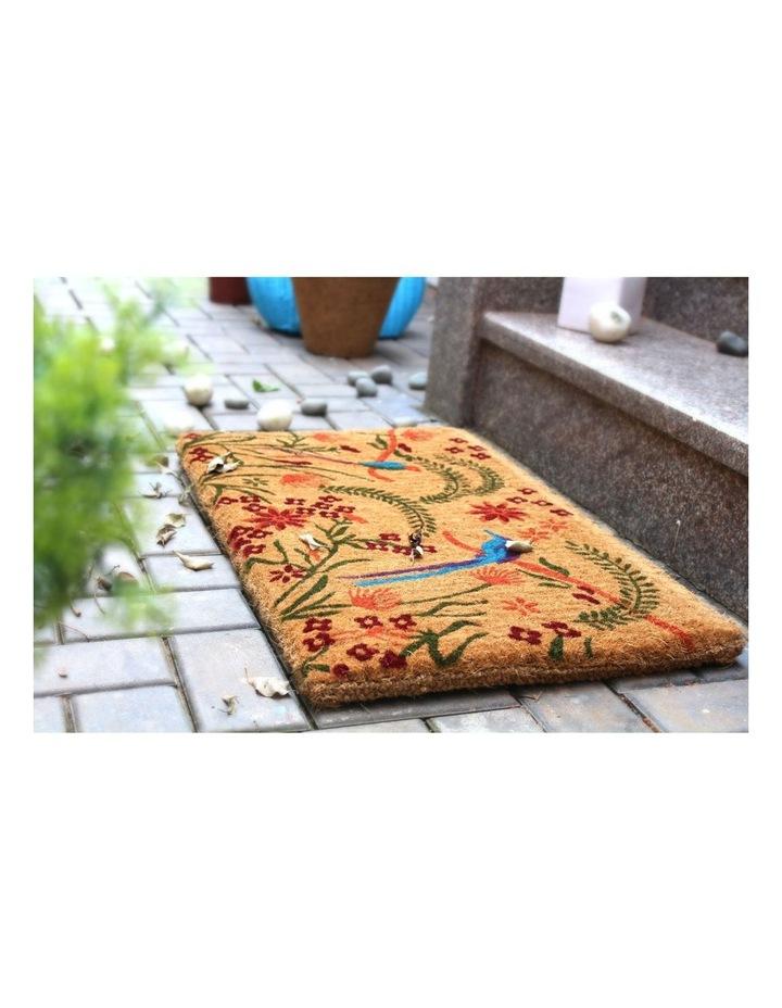 45x75cm Vivid Coir Doormat image 2