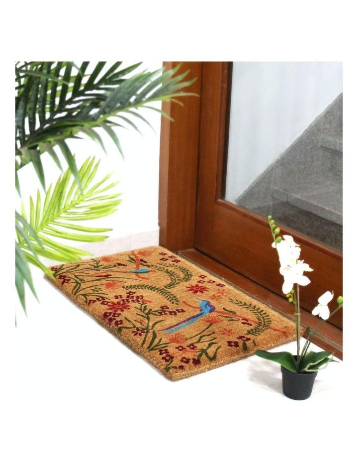 45x75cm Vivid Coir Doormat image 3