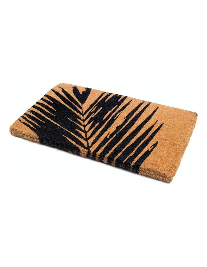 45x75 cm Fern Coir Doormat image 1