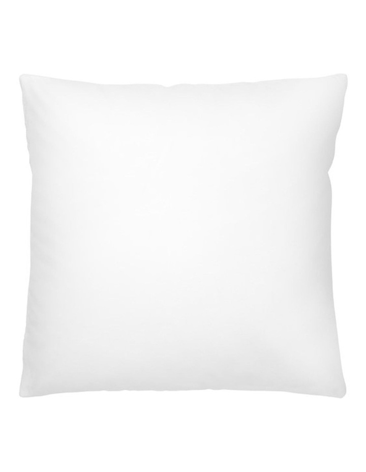 Tribal Grey and White Outdoor Cushion with Insert 50x50 CM image 1