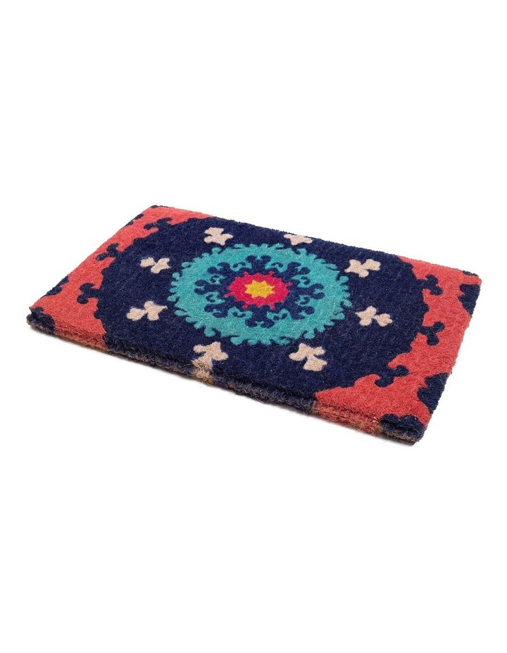 Suzanni Coir Doormat 60x90 cm image 1