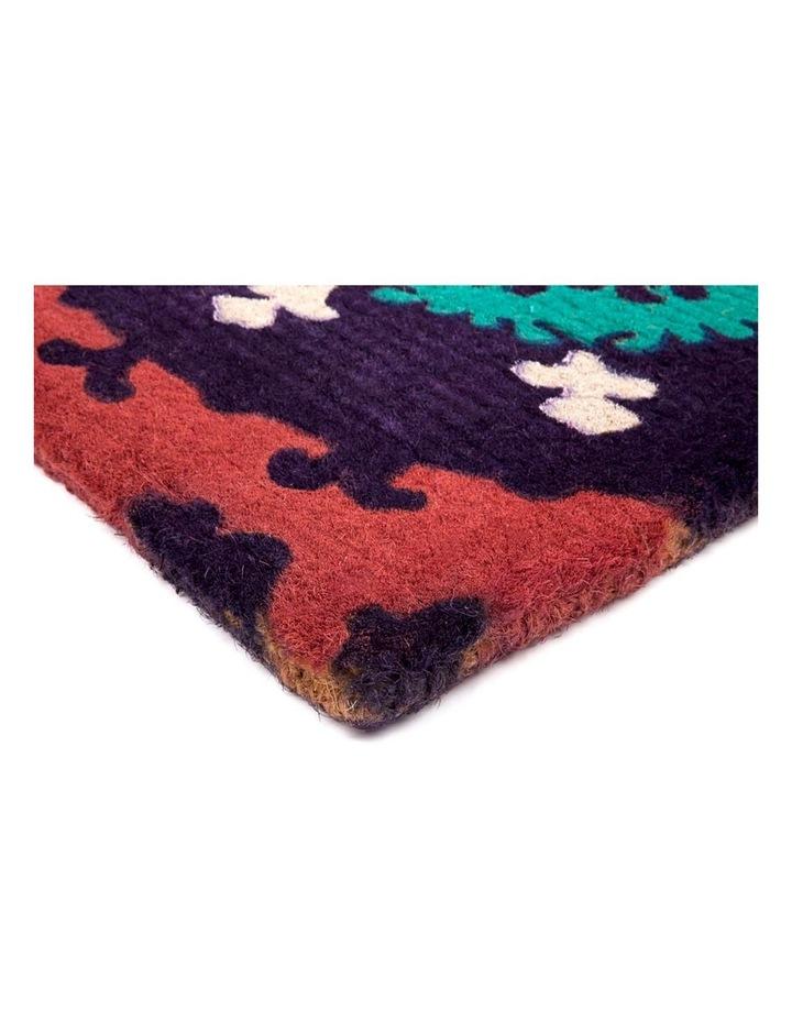 Suzanni Coir Doormat 60x90 cm image 2