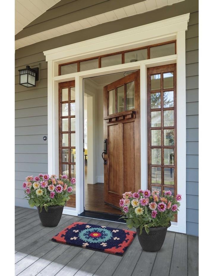 Suzanni Coir Doormat 60x90 cm image 3
