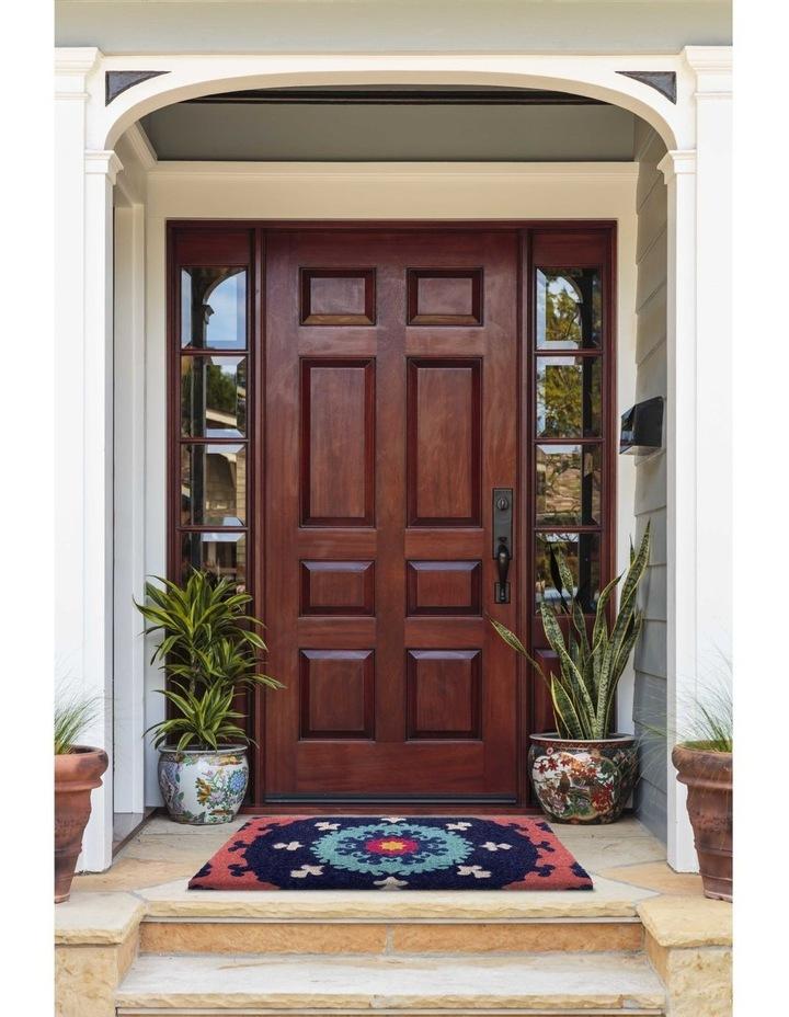 Suzanni Coir Doormat 60x90 cm image 4