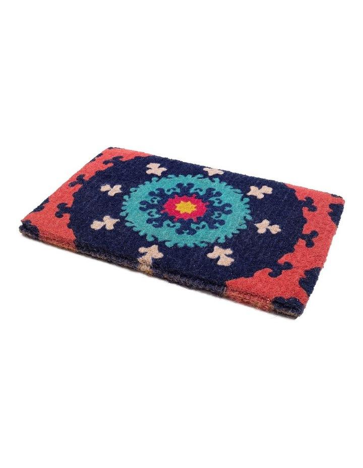 Suzanni Coir Doormat 45x75 cm image 1
