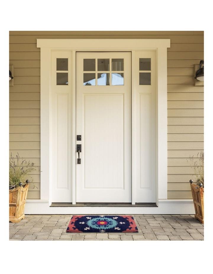 Suzanni Coir Doormat 45x75 cm image 5