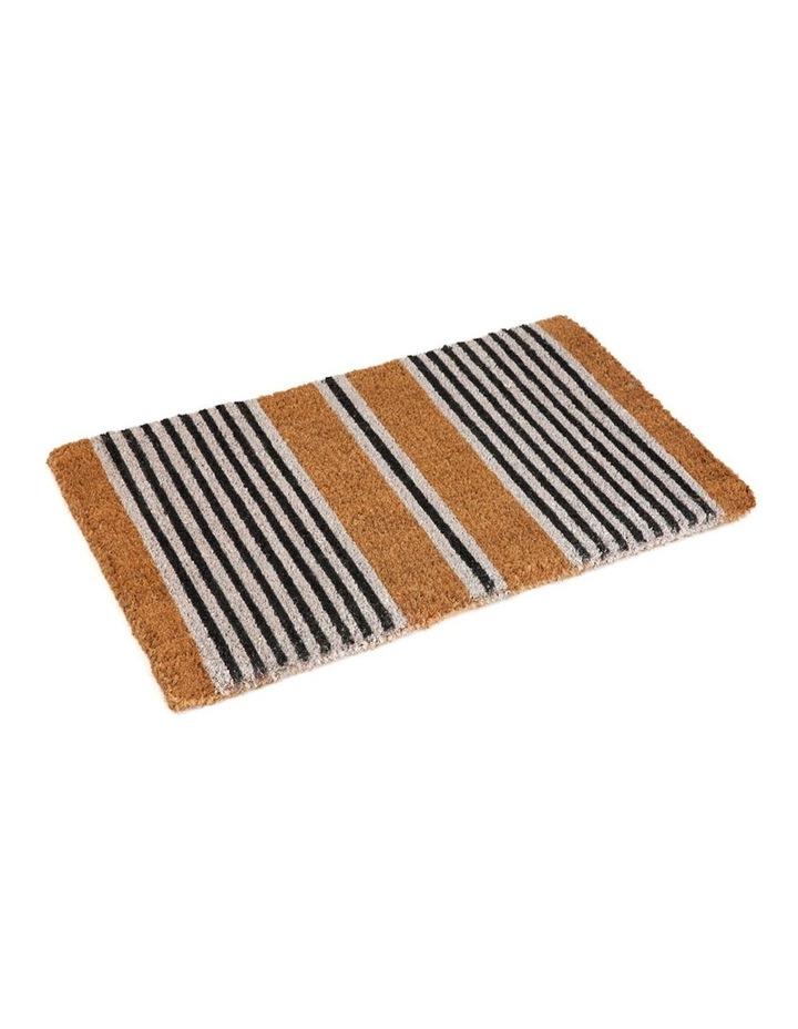 Nui Coir Doormat 60x90 cm image 1