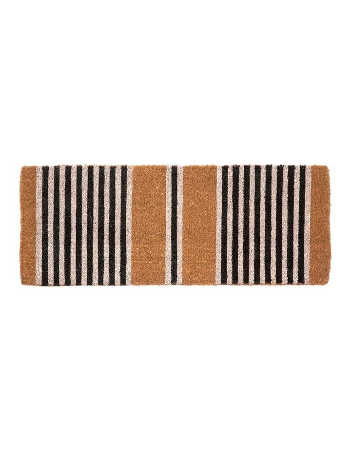 Nui Coir Doormat 60x90 cm image 2