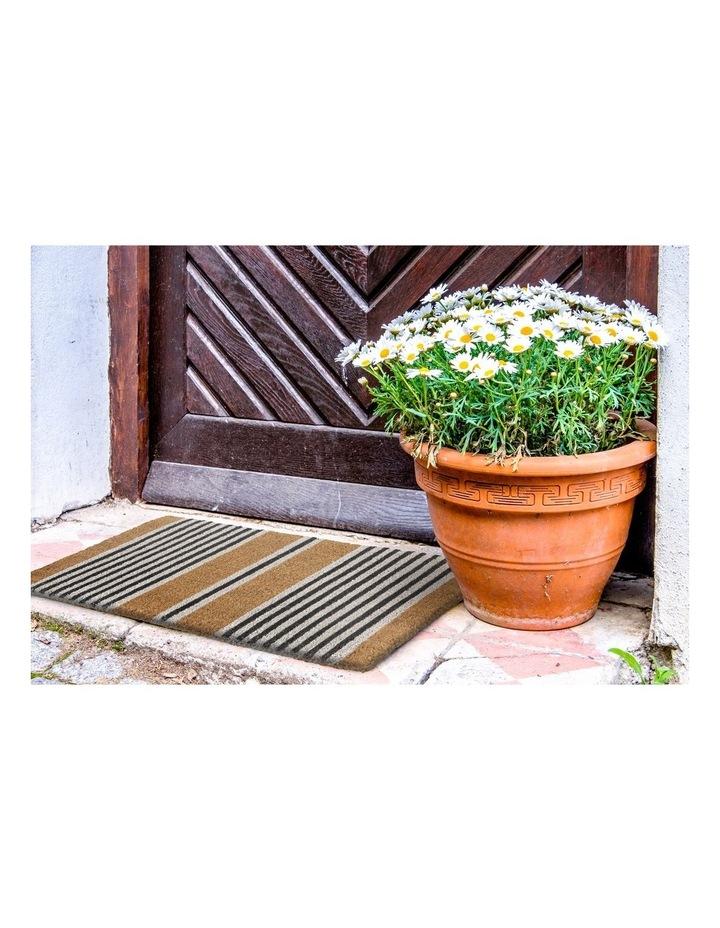 Nui Coir Doormat 60x90 cm image 5