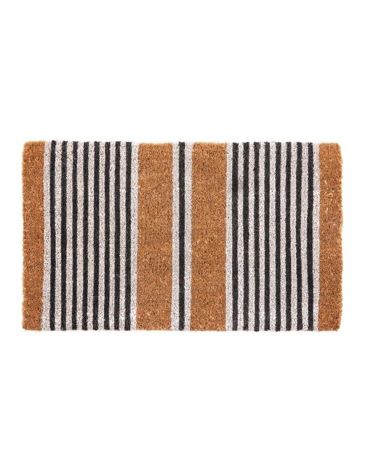 Nui Coir Doormat 45x75 cm image 1
