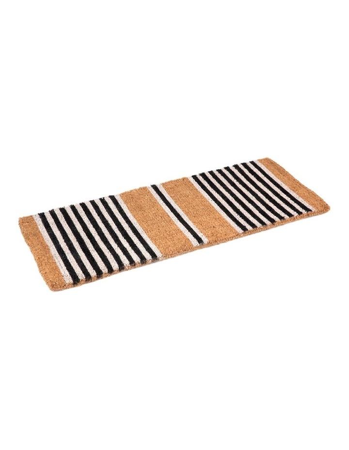 Nui Coir Doormat 45x75 cm image 3