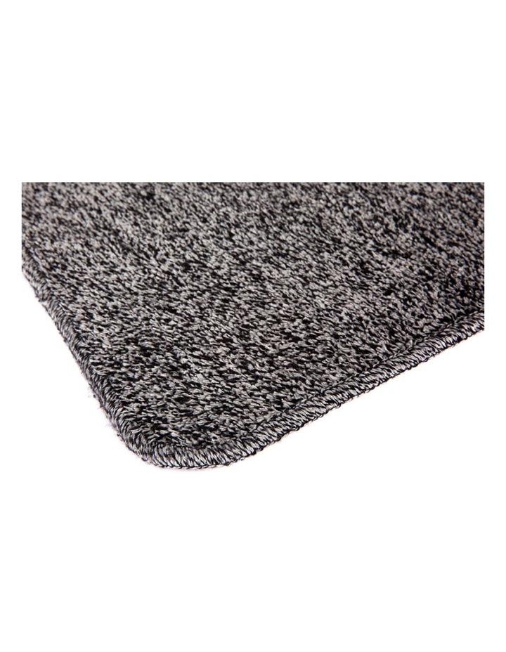 Non slip mat Polycot Grey 45x120cms image 3