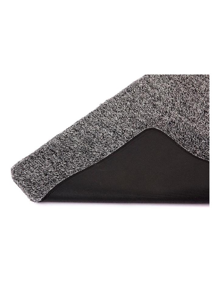 Non slip mat Polycot Grey 45x120cms image 4