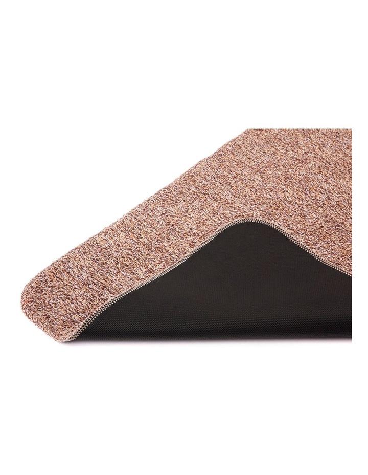 Non slip mat Polycot Beige 50x80cms image 4