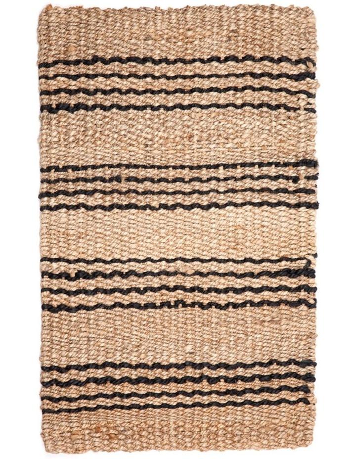 90x150cm Sequoia Jute Rug image 1