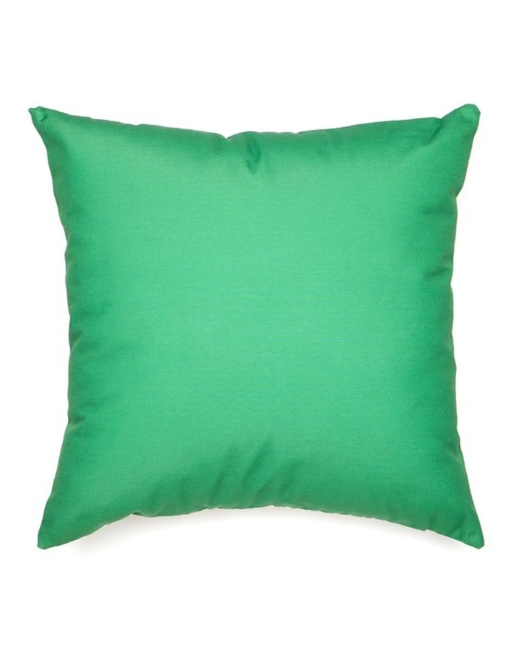 Greenery Outdoor Cushion with Insert 45x45 CM image 1