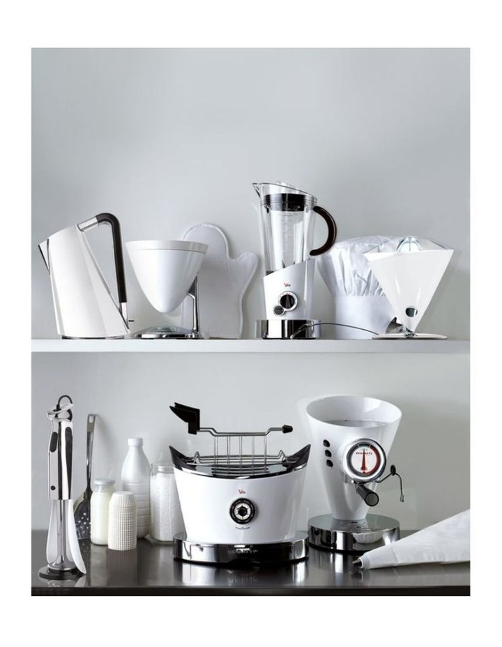 E-Vela Blender White image 3