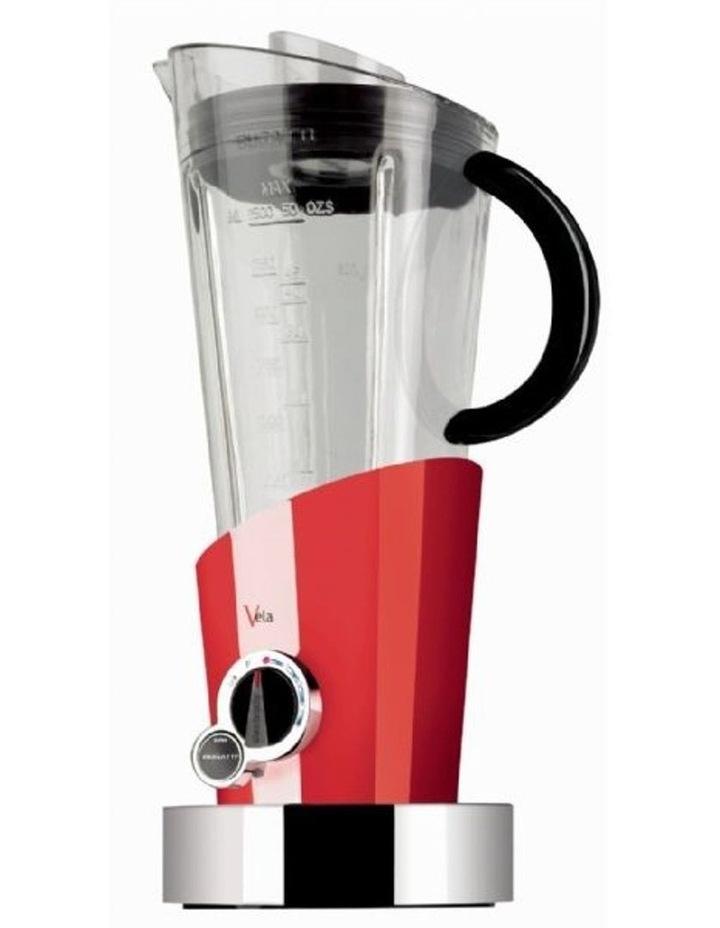 E-Vela Blender Red image 1
