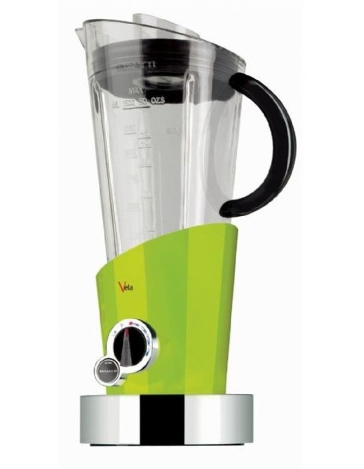 E-Vela Blender Green image 1