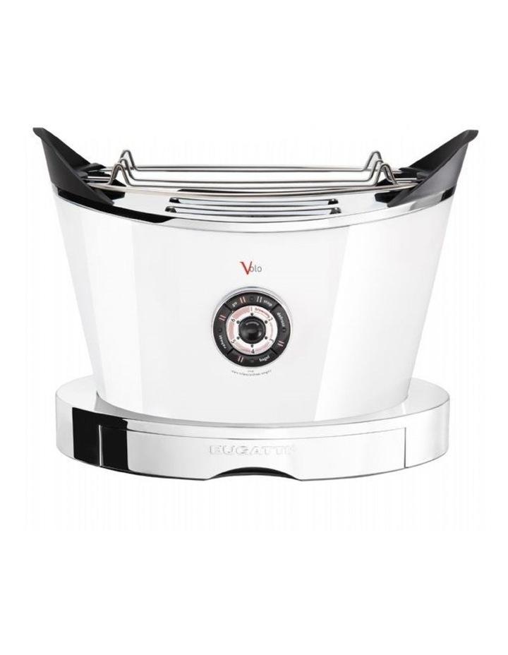 Volo Toaster White image 1
