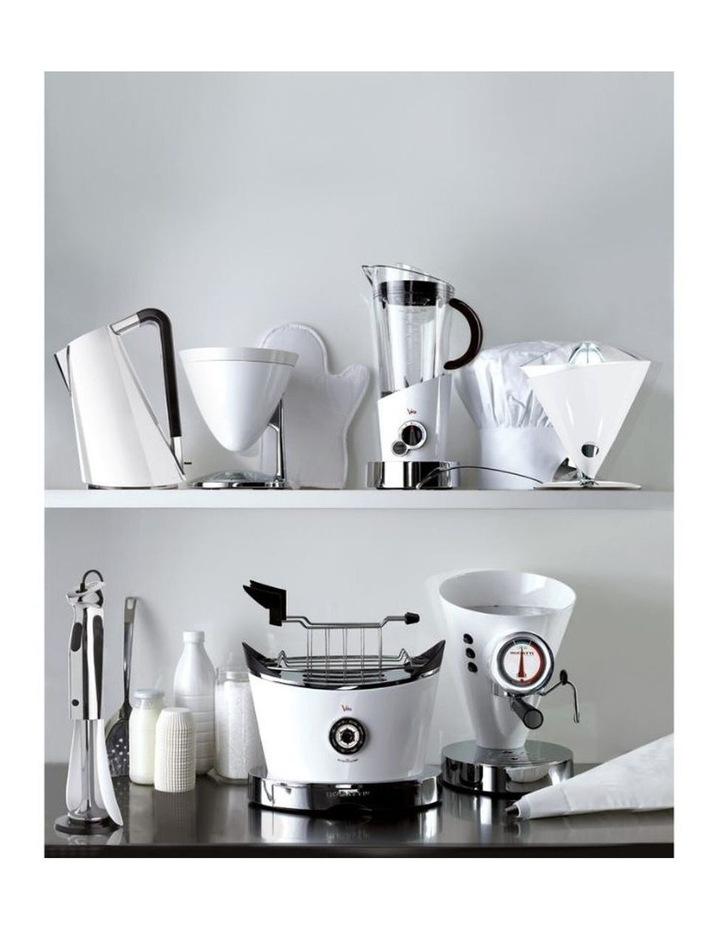 Volo Toaster White image 2