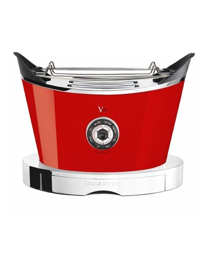 Volo Toaster Red image 1