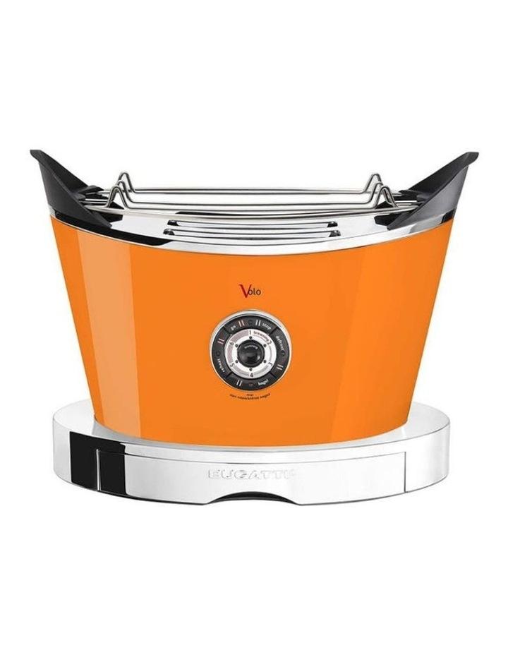 Volo Toaster Orange image 1