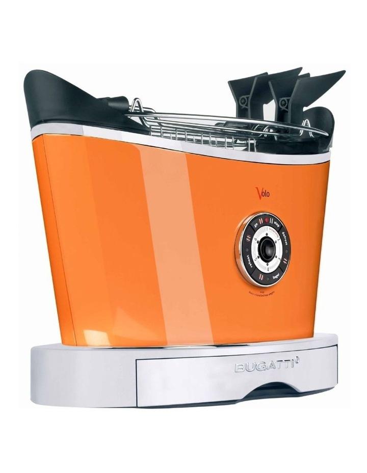 Volo Toaster Orange image 2
