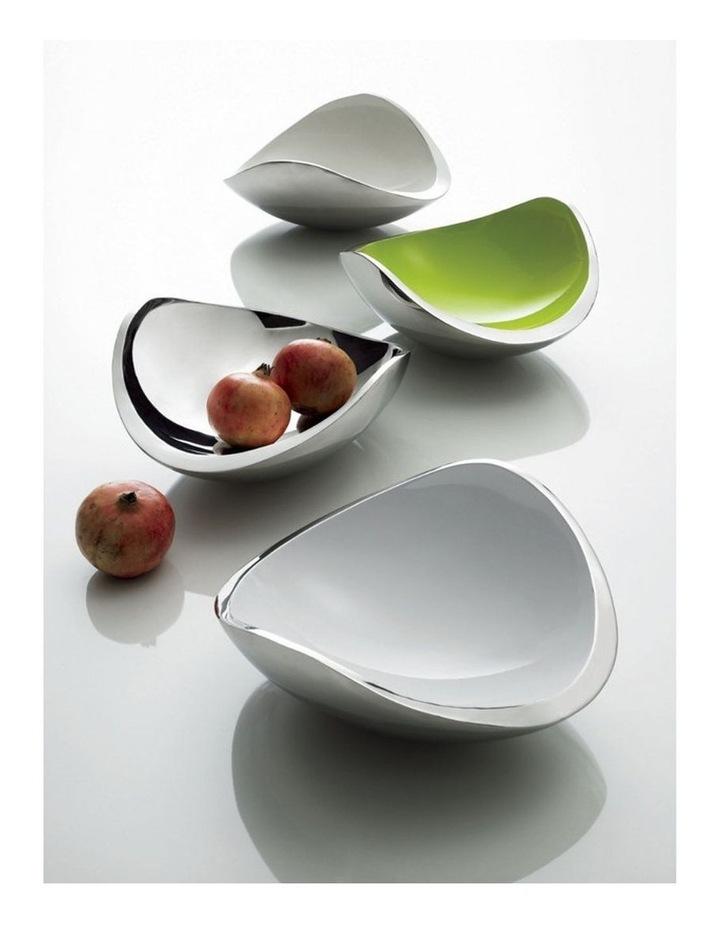 Ninna Nanna Fruit Bowl Chrome image 3