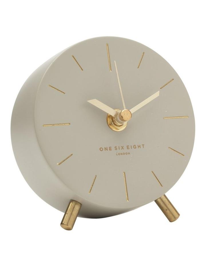 Angelo Silent Mantel Clock image 1