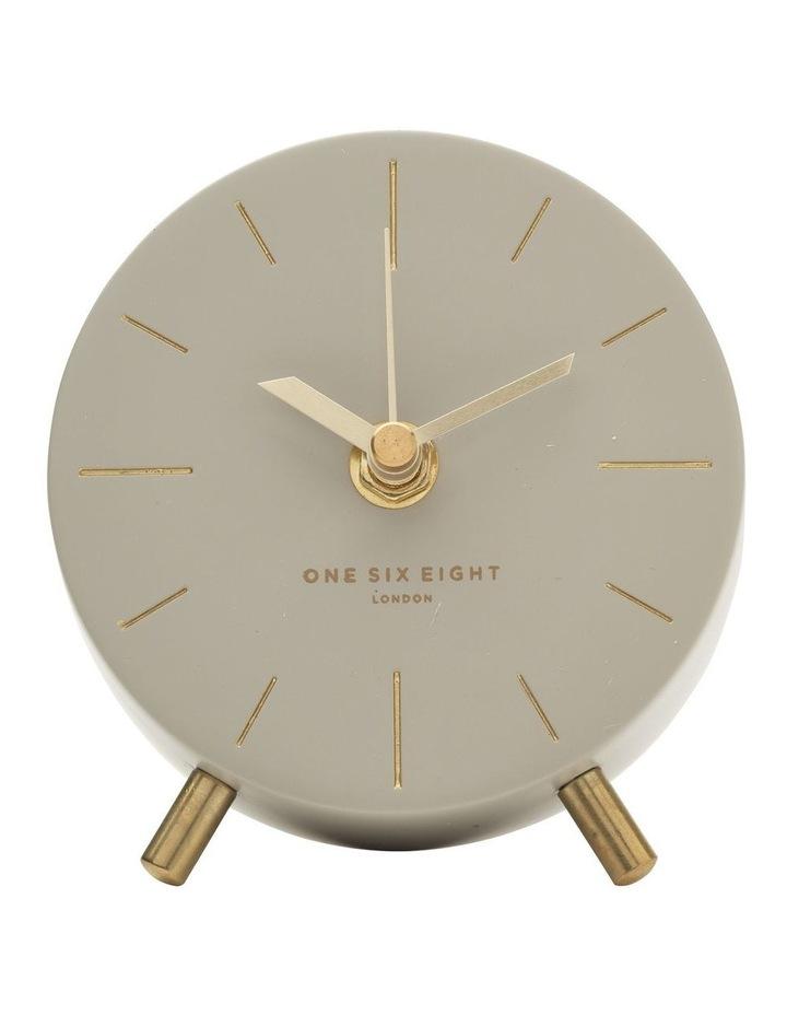 Angelo Silent Mantel Clock image 2