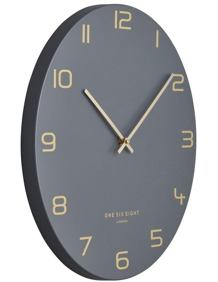 Blake 40Cm Silent Wall Clock image 2