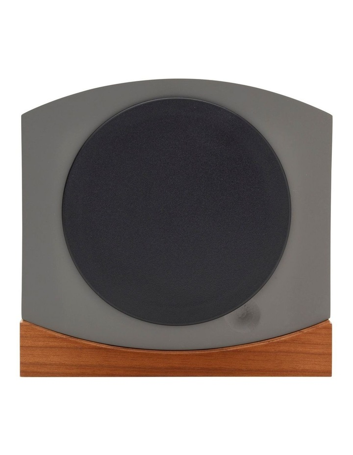 Charlotte Grey Silent Mantel Clock image 3
