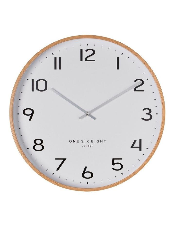 Olivia 53Cm Silent Wall Clock image 1