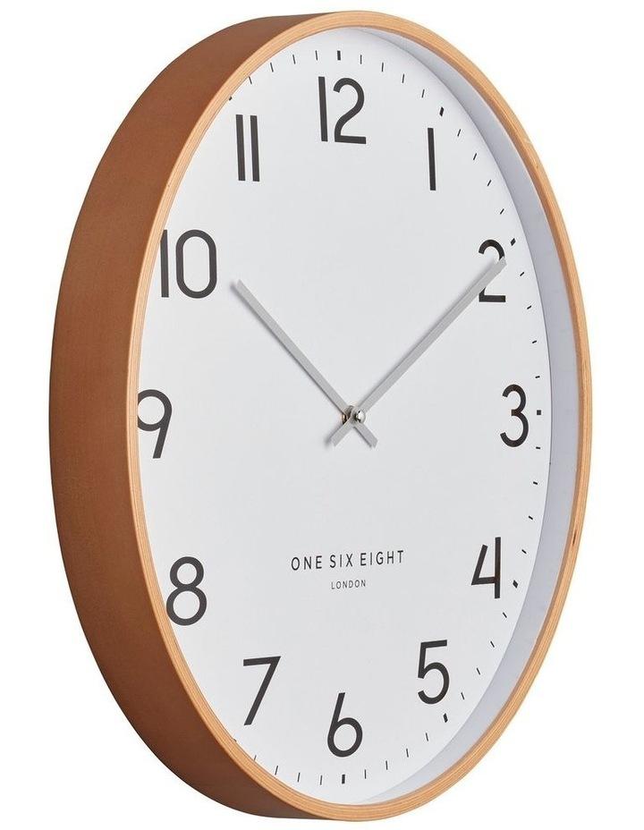 Olivia 53Cm Silent Wall Clock image 2